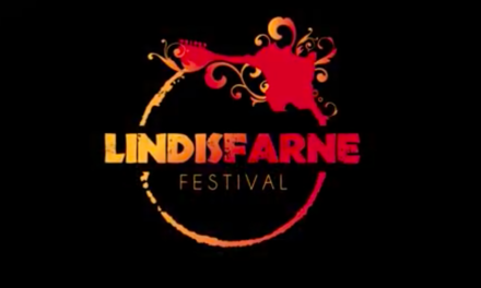 Your chance to win exclusive mainstage performance slot supporting Happy Mondays at Lindisfarne Festival 2018