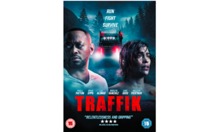 TRAFFIK | Available to Download 3rd July DVD & VOD 16th July
