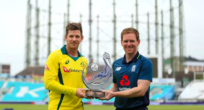 STATSPACK: 1st Royal London ODI – England v Australia