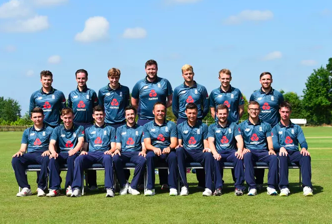 England squad unveiled ahead of Vitality IT20 Physical Disability Tri-Series