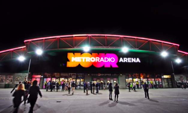 THE METRO RADIO ARENA ARE DELIGHTED TO ANNOUNCE EXCITING DEVELOPMENTS IN VENUE SECURITY