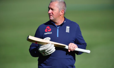 Paul Farbrace to coach England during the Vitality IT20s against Australia and India