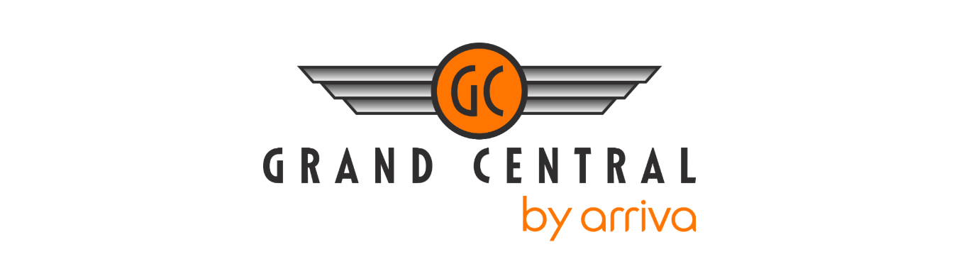 GRAND CENTRAL RATED BRITAIN'S BEST TRAIN COMPANY