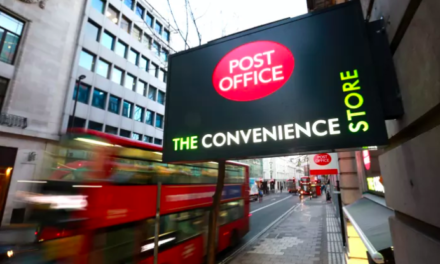 ​Post Office announces intention to acquire Payzone's bill payments business
