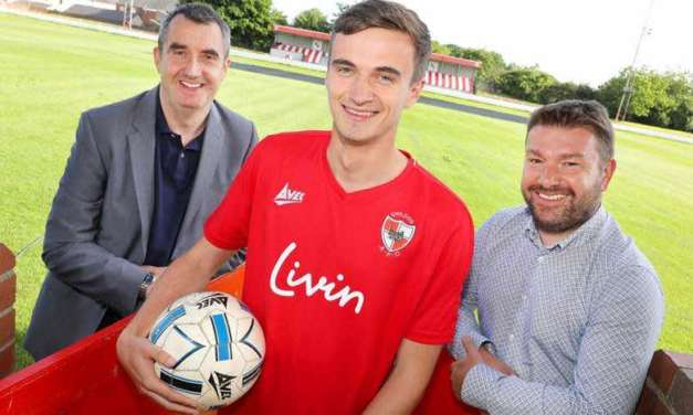 Local community to benefit from club sponsorship