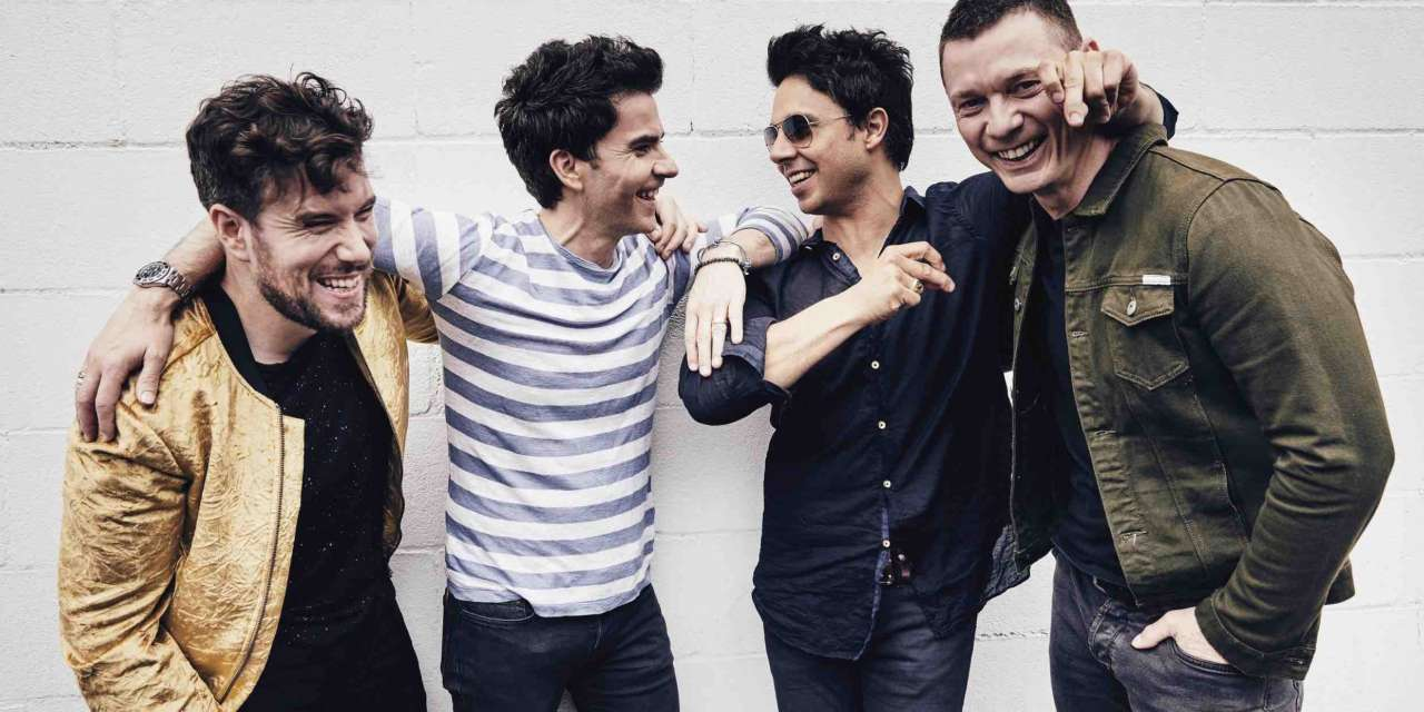 Circa Waves are to join Stereophonics at Scarborough Open Air Theatre