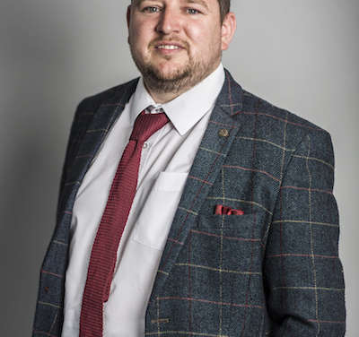 PROPERTY FIRM APPOINTS COMMERCIAL PROPERTY MANAGER AMID GROWTH
