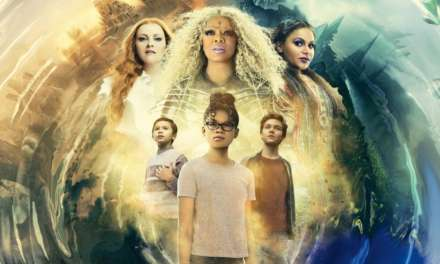 A WRINKLE IN TIME – AVAILABLE ON DVD – 30TH JULY