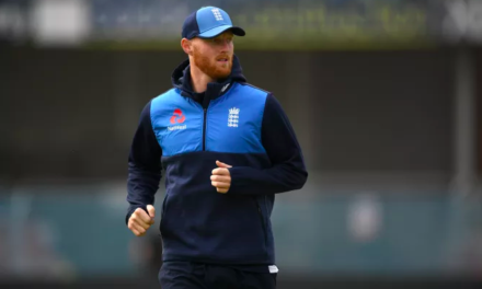Ben Stokes to play for Durham Jets in the Vitality T20 Blast