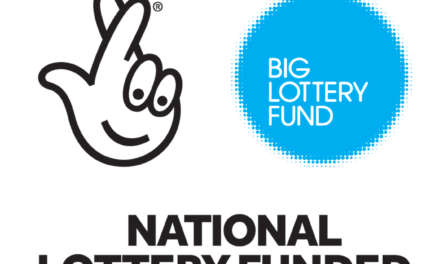 Great Exhibition sponsor: over £3.4 billion of National Lottery funding invested in communities across the North since 1995