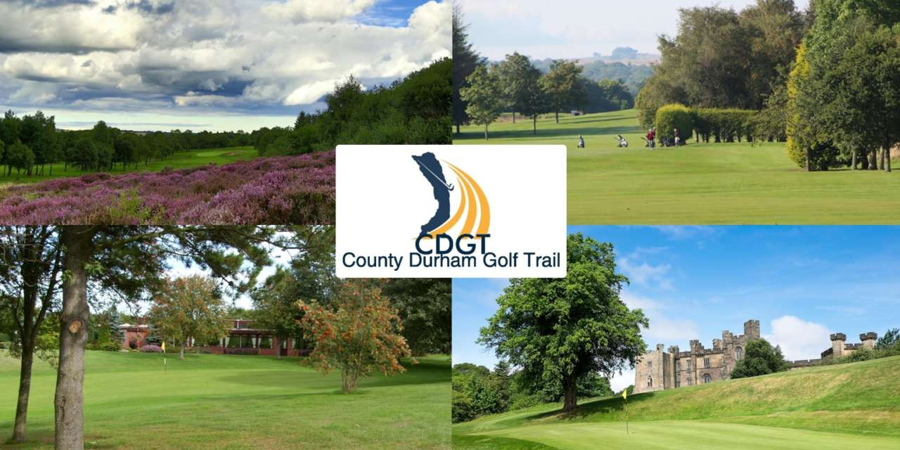 Golfers to hit the trail as Durham launches first ever mini-tour event