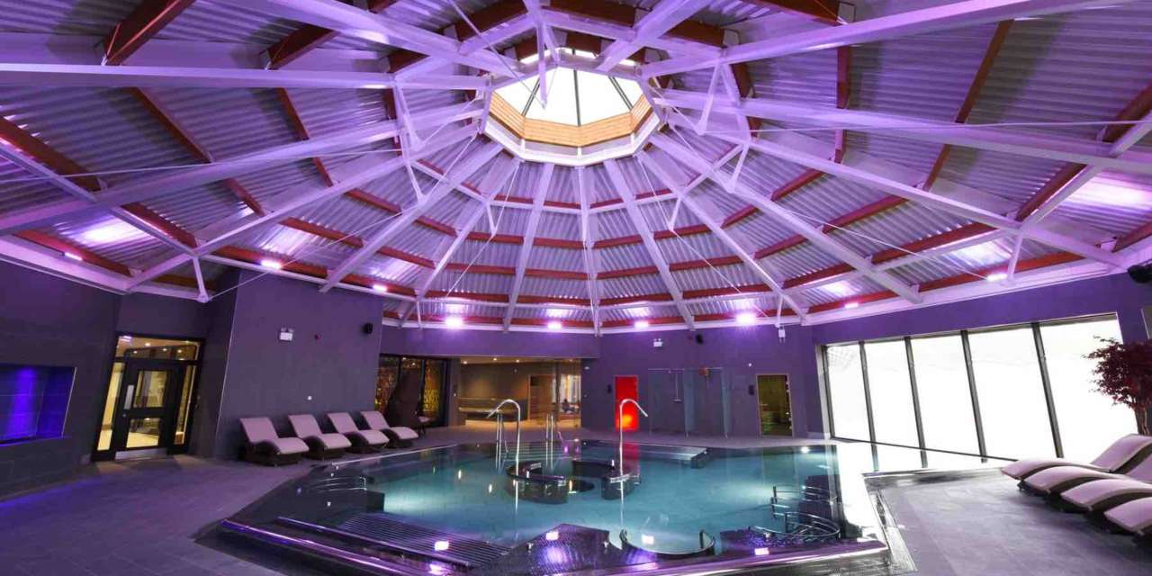 Take a break with spa deals at Ramside…