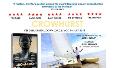 CROWHURST | On DVD 16th July