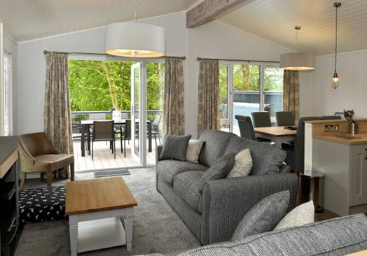 Leisure Resorts set to shake up the self-catering market