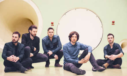 SNOW PATROL CONFIRMS TOUR DATES THROUGHOUT  THE U.K. & IRELAND