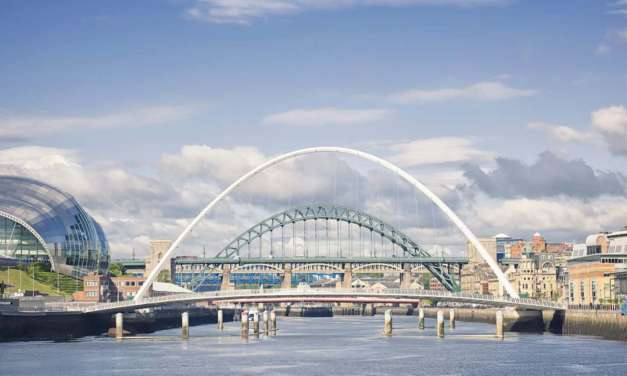 Make the Most of Newcastle During the Summer Months