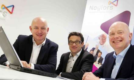 Naylors strengthens team following strong year-end figures