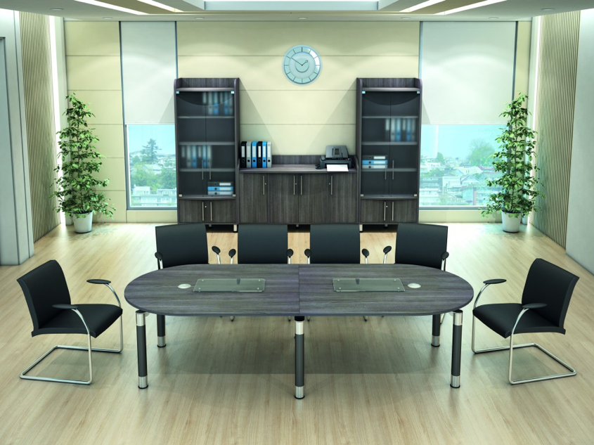 Extraordinary Office Tables That are Innovative and Ahead of Time