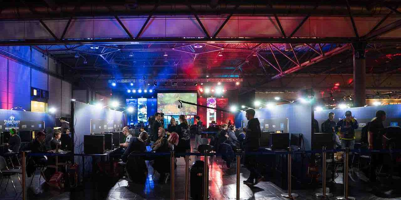 How Esports Growth Could Change The Future Of Video Games?