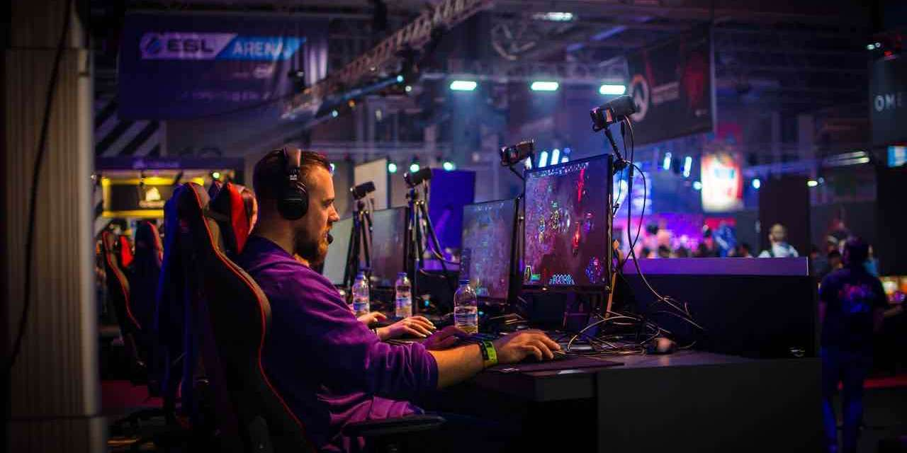 Video Gamers Set to Earn More than Top Pro Athletes