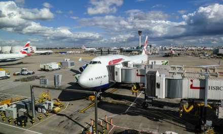 Heathrow and the DIT launches 'World of Opportunity' Grant for SMEs in the North East