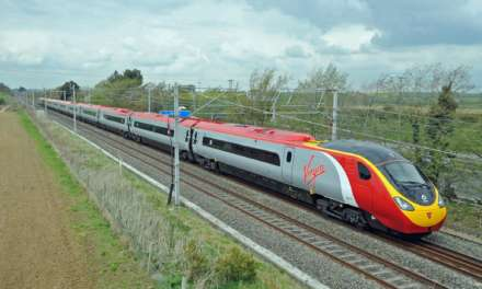 Virgin Trains completes handover of East Coast business to LNER