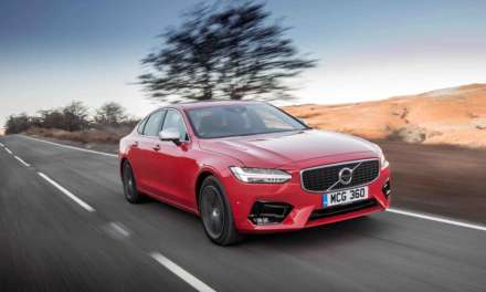 VOLVO WINS THE POPULAR VOTE FOR THE BEST-LOOKING CARS IN THE UK
