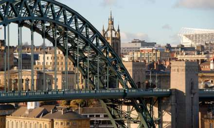 Why Newcastle is the Perfect Place to Live