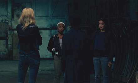 WIDOWS – TWENTIETH CENTURY FOX PRESENTS THE FIRST TRAILER AND IMAGES
