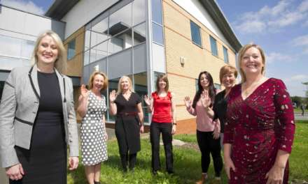 LOCAL COUNCIL FEELS THE BENEFIT OF FREE MENTORING TRAINING