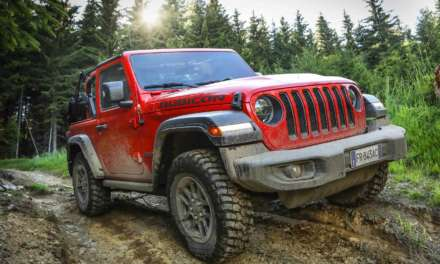 ALL-NEW JEEP® WRANGLER