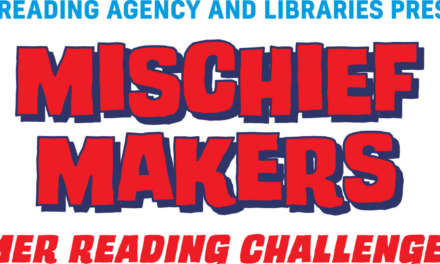 Mischief Makers wanted at North Yorkshire libraries