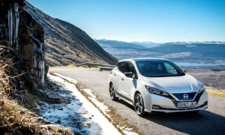 NISSAN INTELLIGENT MOBILITY REWARDED AT AUTO EXPRESS NEW CAR AWARDS 2018 WITH SPECIAL HONOURS FOR QASHQAI AND NEW LEAF
