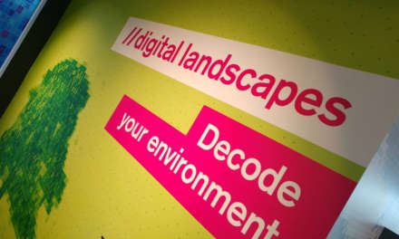 Digital Landscapes exhibition now open at The Sill!