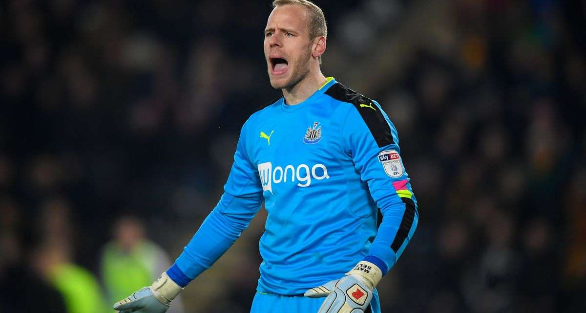Matz Sels Out to France