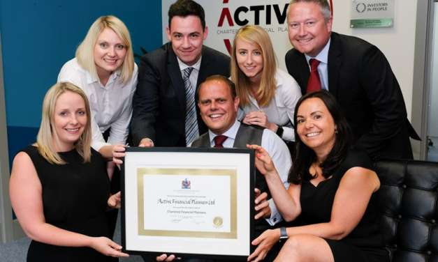 Award-Winning Teesside Financial Planners Celebrate after Exam Success Across The Board