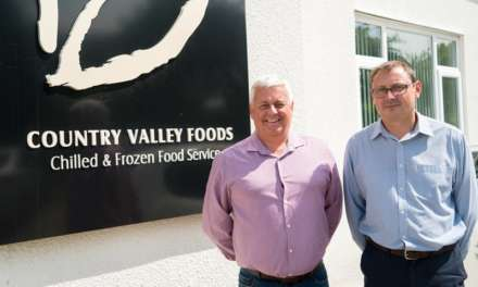 Food Service Firm To Benefit From Decades Of Expert Sales Experience