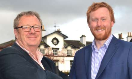 Cumbrian hotel group appoints '3G' family member as new director