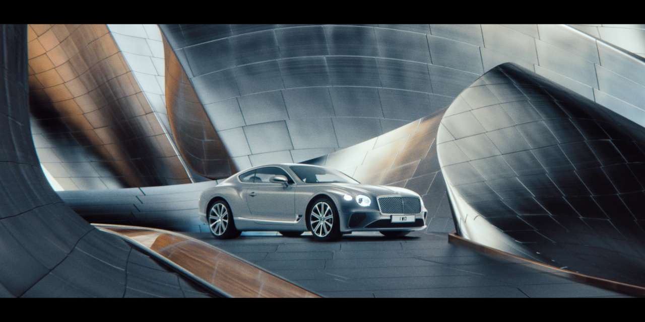 THE STORY OF EXTRAORDINARY: BENTLEY PREMIERES NEW FILM