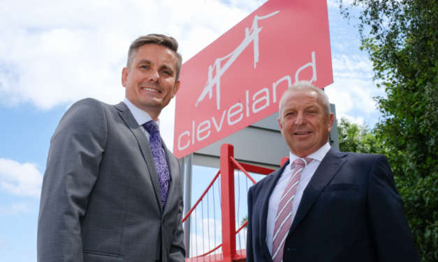 Structural steel and civil infrastructure specialist appointed to continue to drive UK Business Development