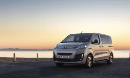 CITROËN LAUNCHES SPACETOURER RIP CURL SPECIAL EDITION