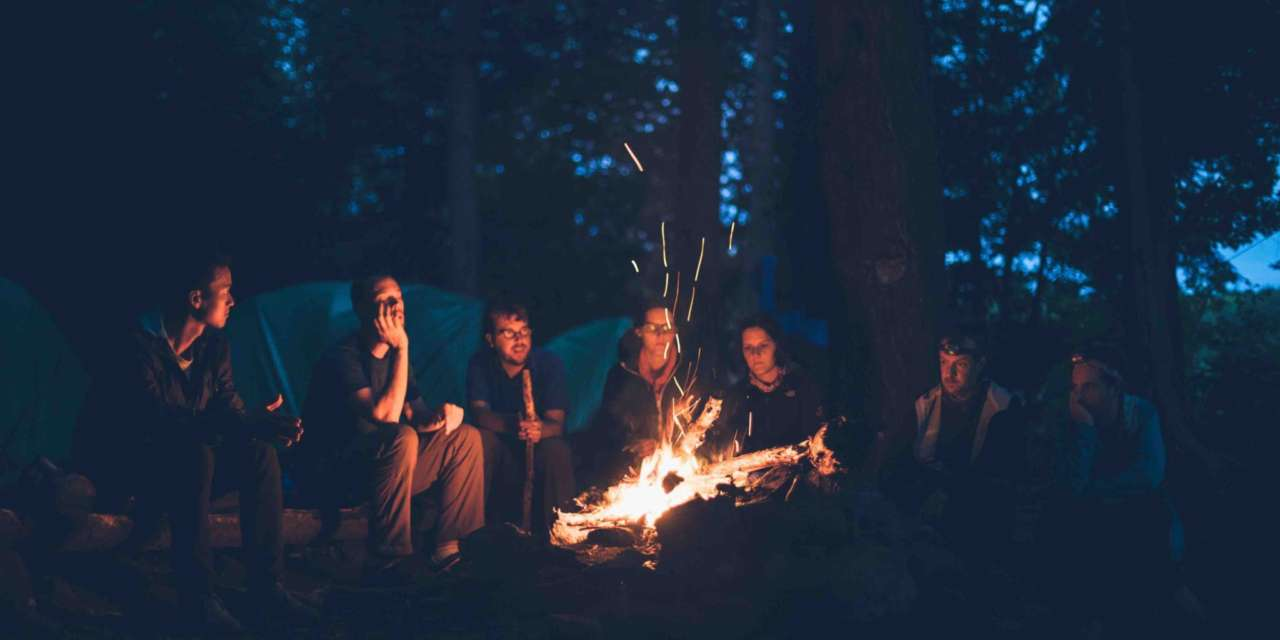 HOUSEHOLD BRAND LAUNCHES CAMPAIGN TO FIND BRITAIN'S FAVORITE FIRESIDE STORIES