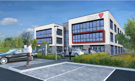 DURHAM PRACTICE SEES £7M OFFICE DEVELOPMENT GO LIVE IN CHORLEY