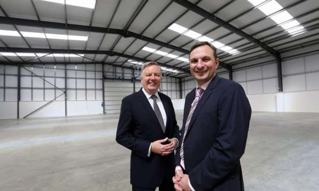Local Growth Fund project in South Tyneside nears completion