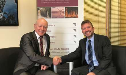 Newly appointed role after Accountants' 15th Anniversary gives new momentum
