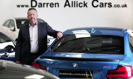 Car dealership under new ownership with plans to double turnover and create jobs