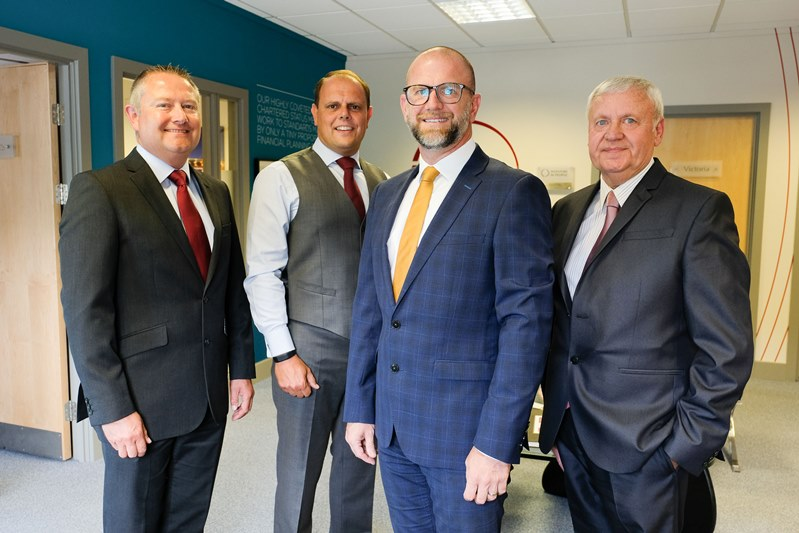 Active Chartered Financial Planners Record Strong End Of Year Results