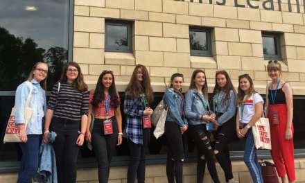 High attenders gain insight to higher education