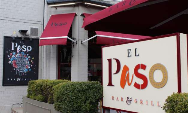 BOTTOMLESS BRUNCH AT EL PASO