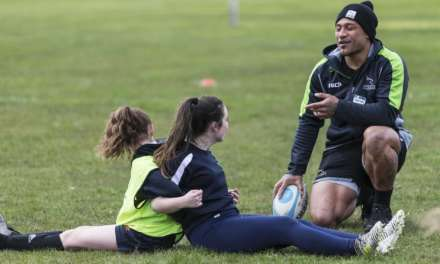KINGSTON PARK TO HOST HUGE TAG RUGBY FESTIVAL